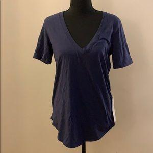 Women's Lululemon Purple Tee - NWT